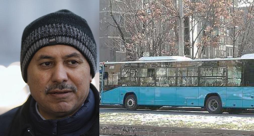 Petiție: bucureștenii cer să-l păstrăm pe jurnalistul turc și să extrădăm Otokarele