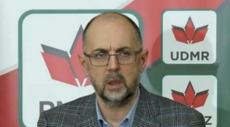 Ucraina i-a interzis accesul lui Kelemen Hunor, de frică să nu se trezească cu el la guvernare!