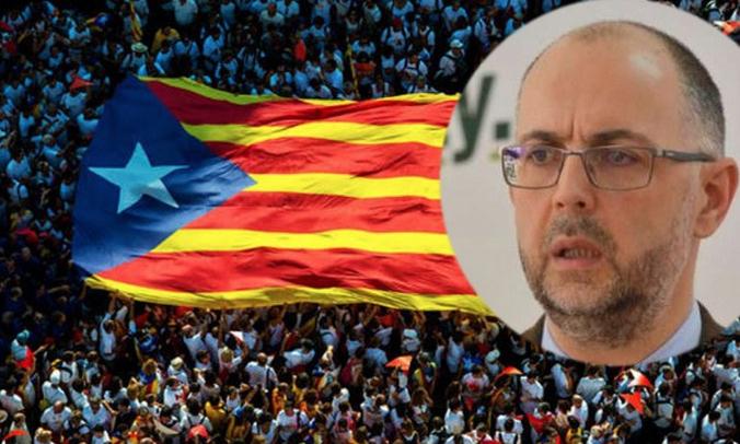 Ungurii anunță că ei au fost primii și în Catalonia!