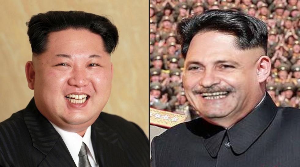 Alertă! O bombă atomică nord-coreeană a fost lansată asupra Teleormanului cu praștia!