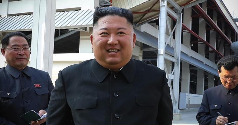 Kim Jong-Un a fost înlocuit cu Kim Jong-Doi!