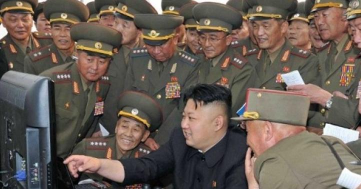 Coreea de Nord a scăpat din laborator un virus care îți mănâncă tot din frigider!