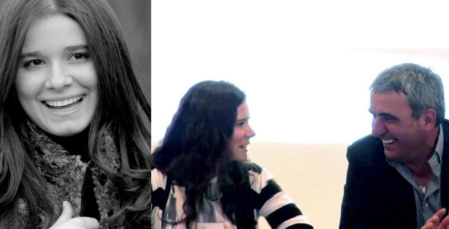 De ce poate fata lui Hagi să muncească în timp ce odraslele lu' Veorica și Ciordache atârnă la stat