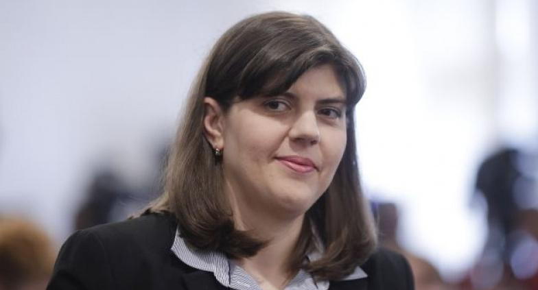 Singurul bărbat adevărat din România este o femeie: Laura Codruța Kovesi. La mulți ani!