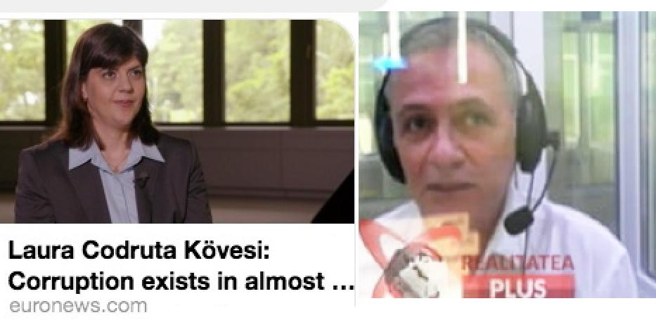 Ce ți-e şi cu viața asta… Kovesidăinterviuri la Euronews, Livache dăla vorbitor!