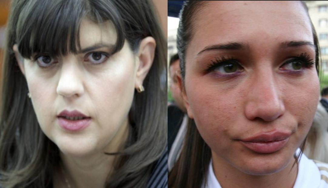 Kovesi a fost demisă! EBA, propusă de Băsescu șefă la DNA!!