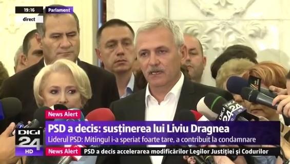 A început: au atacat casa unuia dintre judecătorii care l-au condamnat pe Dragnea!