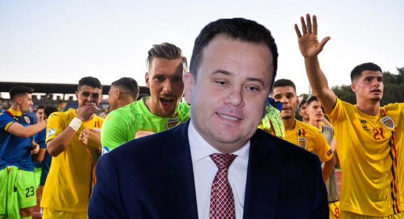 """Liviu Pop e supărat pentru înfrângerea cu 4-1de ieri: """"Încă un gol și îi egalam!"""""""