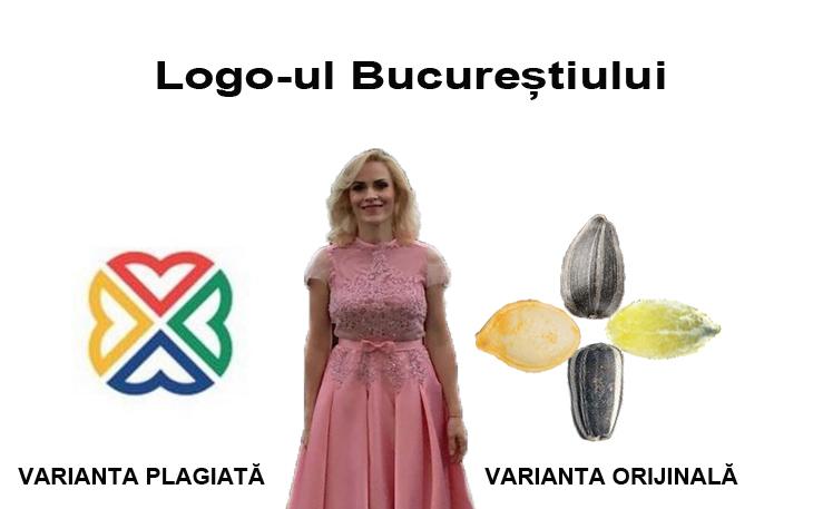 Firea prezintă LOGO-ul Bucureștiului - VARIANTA ORIJINALĂ, BĂEȚI!