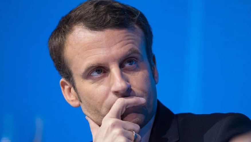 Al Treilea Război Mondial, în impas: Franța nu ştie cui trebuie să se predea!
