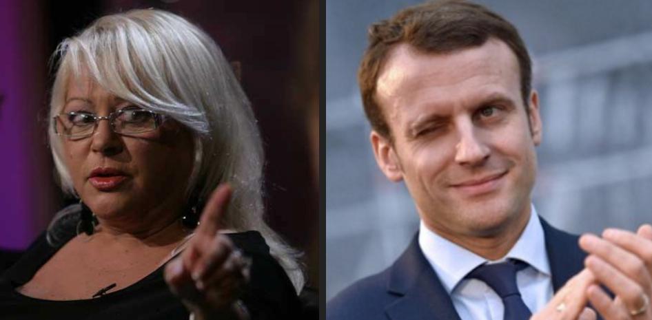 Macron se întoarce în România: a uitat să se vadă și cu Mirabela Dauer!