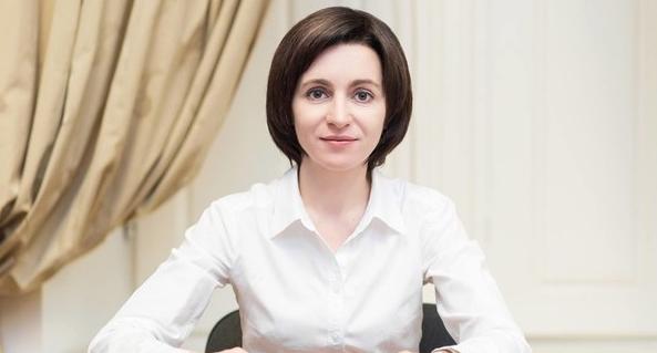 Maia Sandu a ajuns premier al Republicii Moldova! Noi tot cu proasta satului,spre 20-20