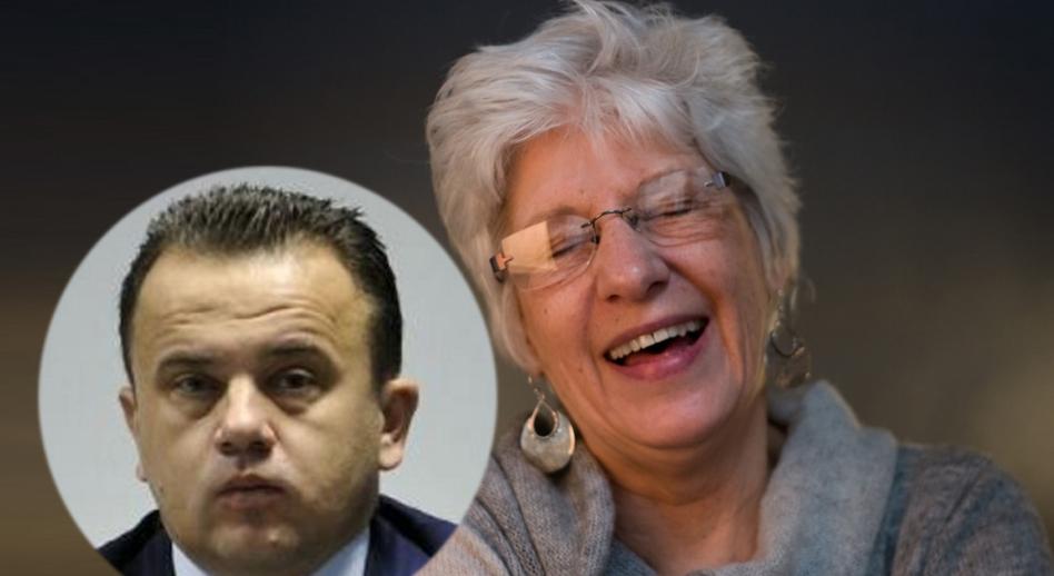 """Mama lui Liviu Pop: """"Dacă ştiam că va ajunge cândva ministru al Educației, îl dădeam la şcoală!"""""""