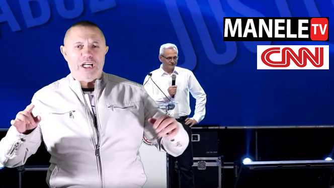 ManeleTV a devenit post afiliat CNN, ca Antena3!