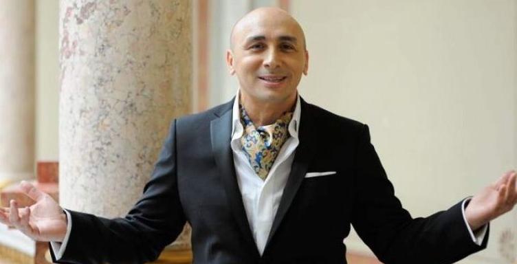 Marcel Pavel va fi decorat cu Steaua României pentru că a umplut de Covidemisiunile alea de kkt!