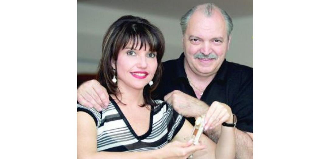 Marina Almășan și Victor Socaciu, numiți de PSD-ALDE în locul lui Al Bano și Romina Power!
