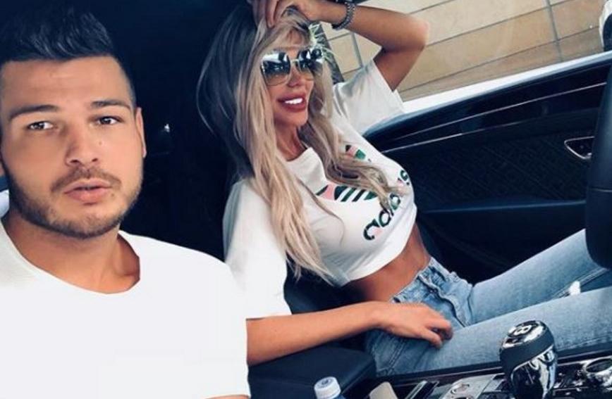 Se mai întâmplă și lucruri bune: Bianca Drăgușanu și-a luat mașină de juma' de milion de euro