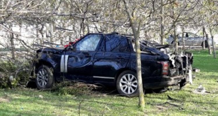 Să furi din mașină la locul accidentului, cu mortul lângă tine - asta înseamnă cea mai săracă țară din UE