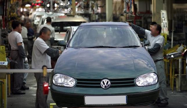 Volkswagen va deschide în Româniao fabrică de mașini second-hand!