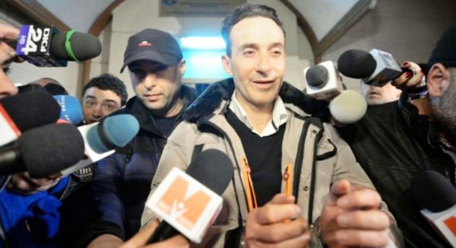Radu Mazăre se va căsători în penitenciar. Știe cineva cum îl cheamă pe mireasă?
