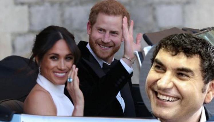 Meghan Markle e însărcinată. Bine Borcea, ne întoarcem la monarhie!