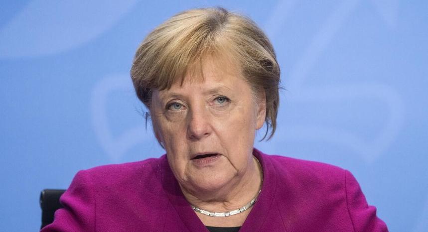 Germania intră în lockdown parțial! Angela Merkel a anunțat că se mai poate circula doar până la biserică, cu Golf-urile care urmează a fi vândute românilor după pandemie!
