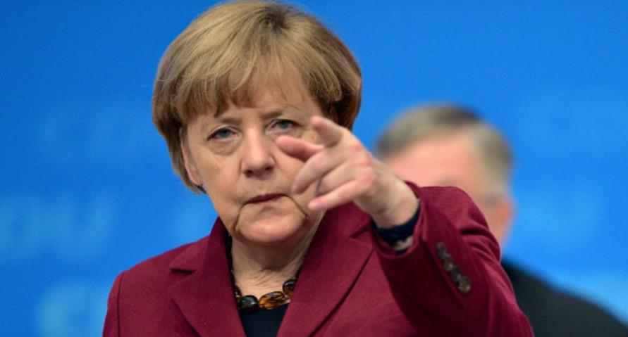"Merkel: ""România și Bulgaria trebuie să iasă din UE ca să facem loc Siriei"""
