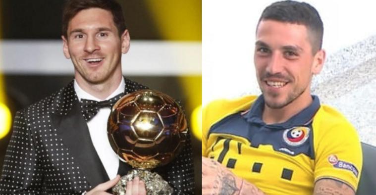 """Stanciu râde de Messi după ce acesta a câştigat al 6-lea Balon de Aur: """"El a încercat să ia mai multe, dar atât a putut!"""""""