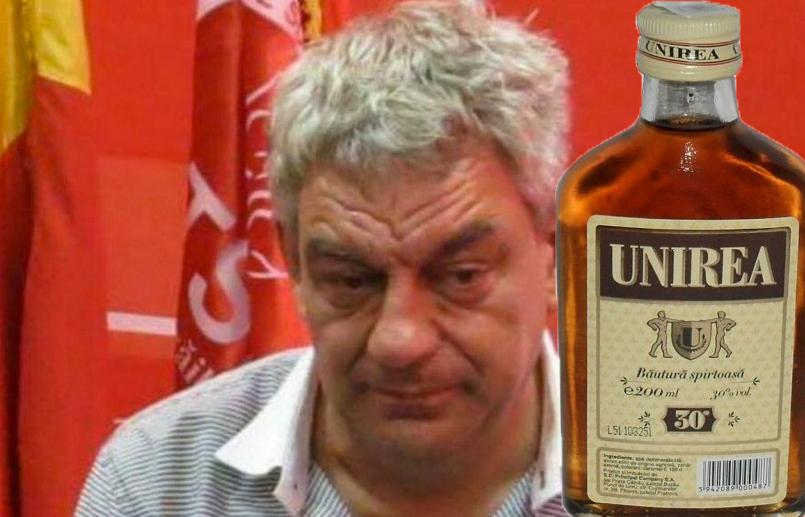 Au început pregătirile pentru 1 Decembrie: Mihai Tudose deja sărbătorește Unirea!