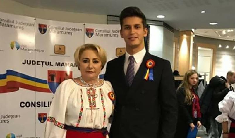 Fiul lui Adrian Năstase a fost numit consilier la guvern. Infractorii vor să ne conducă și copiii lor, au început să se creadă dinastie