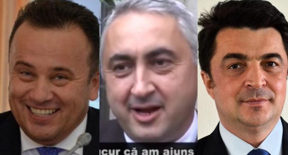 Dacă m-ai pune PSD mul-ți miniștrii l-a Ieducație, v-a m-ai știii să vorbește linba română decât 2-3 opsedați!