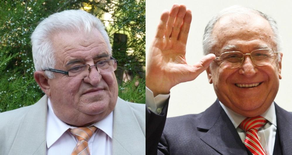 A murit și Mischie, iar Iliescu nu are decât astenie de primăvară!
