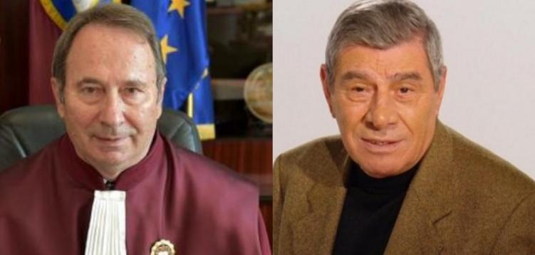 Pensia lui Mitică Popescu: 1300 de lei. De 35 de ori mai mică decât a marii valori naționale Dorneanu