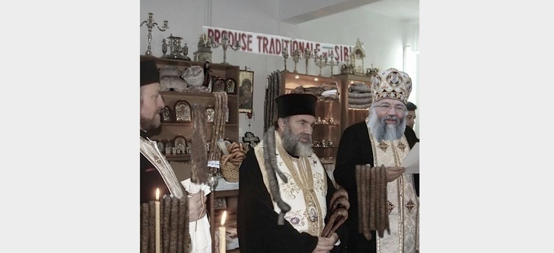 Escrocherie sau adevăr? Au apărut moaștele tradiționale din zona Sibiului!