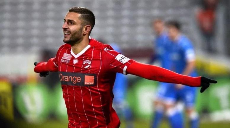 Anchetă internă la Dinamo, după ce Montini a înscris 6 goluri. Ceva nu e în regulă cu el!