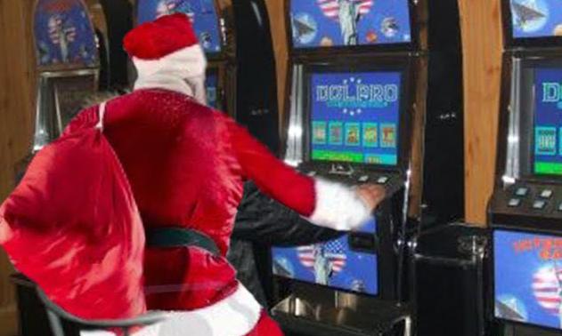 Copii, nu îl mai ateptați pe Moș Crăciun!
