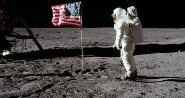 În sfârșit, NASA recunoaște: imaginile de pe Lună s-au filmat în România!