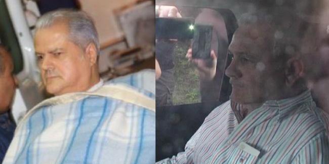 Doi președinți la Rahova în ultimii 15 ani și niciunul la Cotroceni - asta înseamnă partid de infractori!