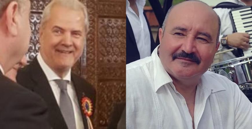 S-a aflat de ce a fost invitat Adrian Năstase la recepția de Ziua Națională de la Cotroceni: Nuțu Cămătaru nu a răspuns la telefon!