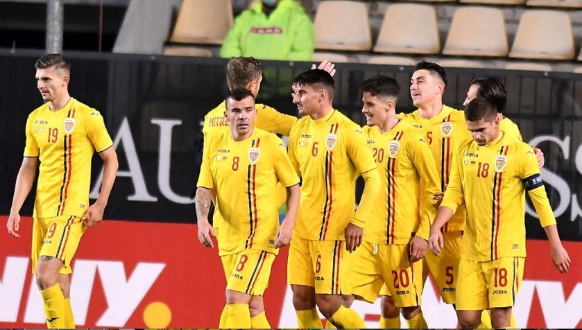 Doar 1-1 cu Irlanda de Nord. S-a văzut oboseala băieților după victoria cu Norvegia!