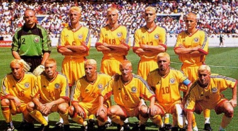 Exit Poll ora 14: România nu s-a mai calificat la mondiale din 1998!
