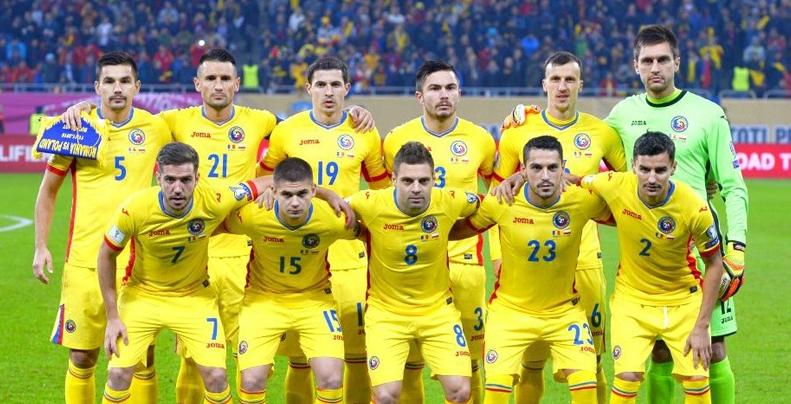 "Naționala României va evolua sub denumirea de ""Selecționata Under 0 performanțe"""