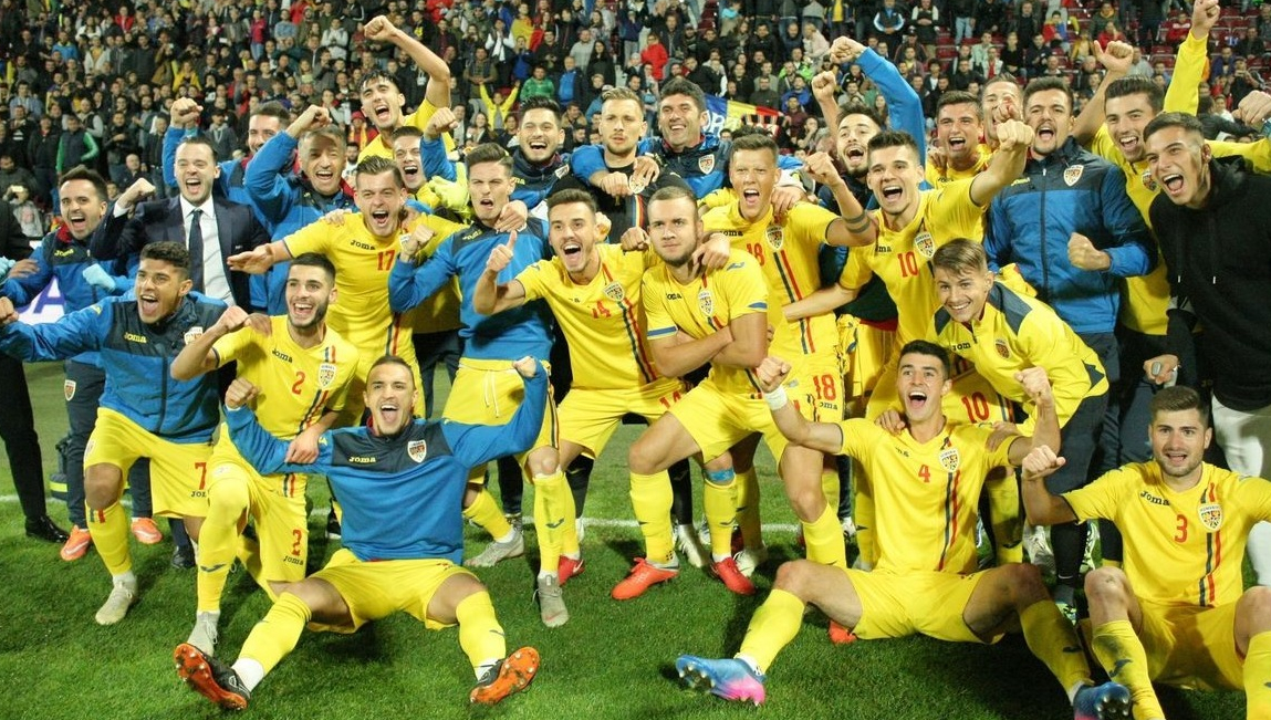 România - Franța 0-0. Nu-i nimic, îi batem în finală!