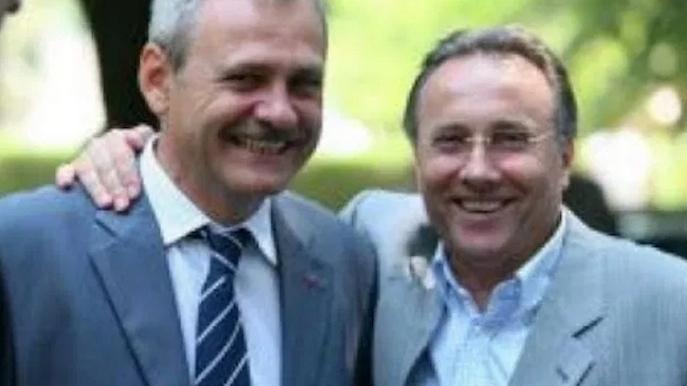 Gheorghe Nichita, alături de Dragnea pănă la capăt: a luat 5 ani cu executare pentru corupție