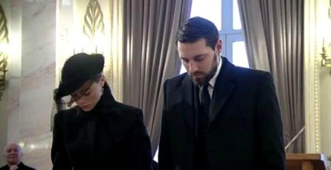 Revoltător: (ex)Principele Nicolae iubește o femeie!
