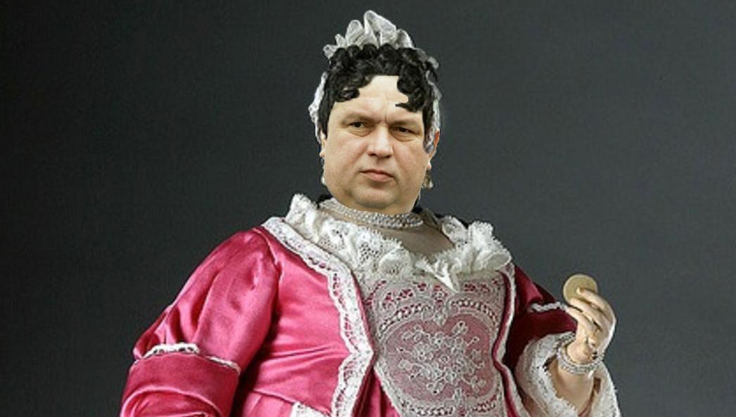 Un fost baron local a devenit contesă în pușcărie!