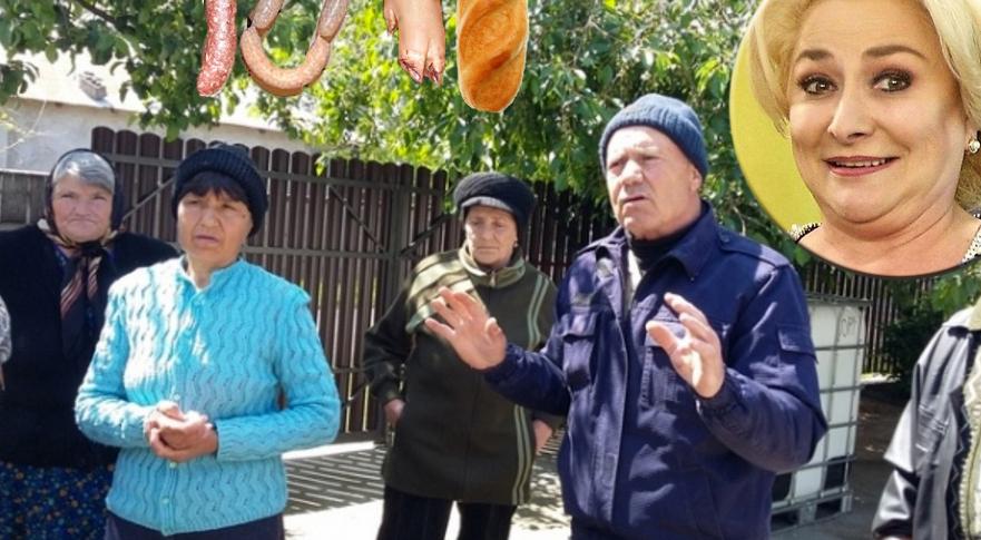Românii imploră PSD-ul să nu le mai urce nivelul de trai, că nu mai ajung la el!