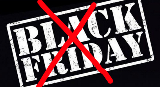 Un magazin online cere amânarea BlackFriday: a uitat să dubleze prețurile înainte să le reducă!