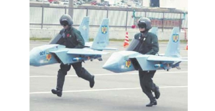 Noile avioane F-16 ale României. Nu cad decât dacă le pui piedică!
