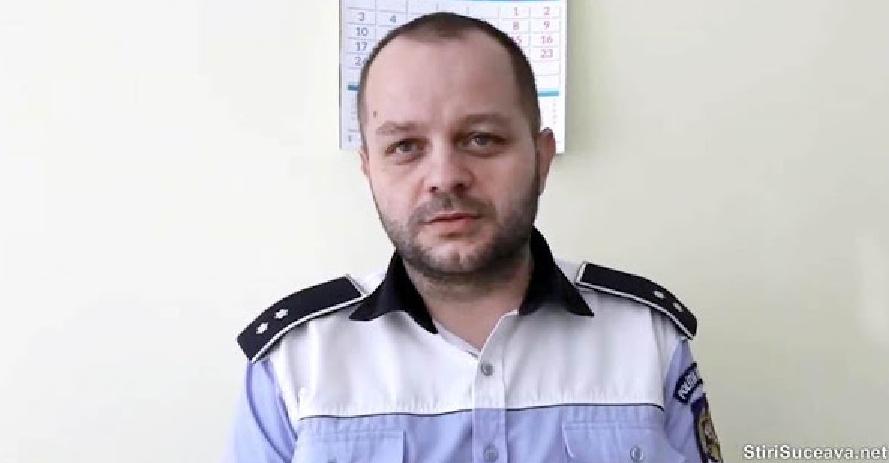 A fost reținut şi noul şef de la Permise Auto Suceava!Venea la serviciu cu unAudi de 100.000 de euro, ca să nu bată la ochi!